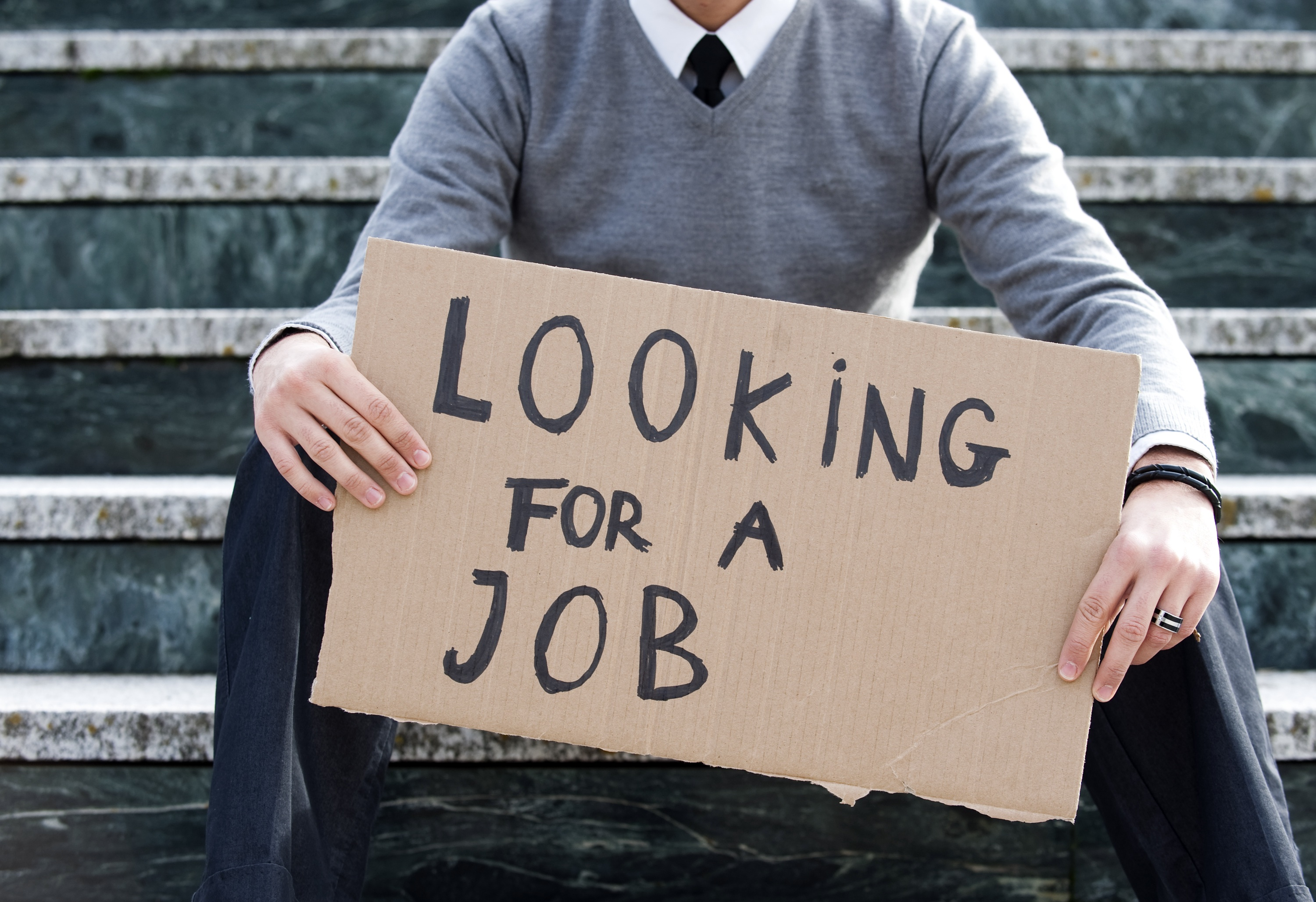 15% of unemployement persons in the EU found a job