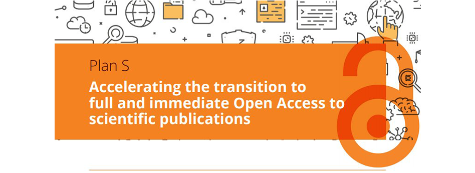 EU and national funders launch plan for free and immediate open access to journals
